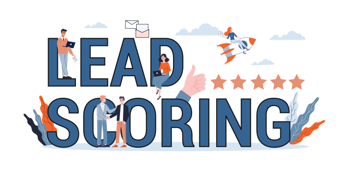 Lead Scoring Models